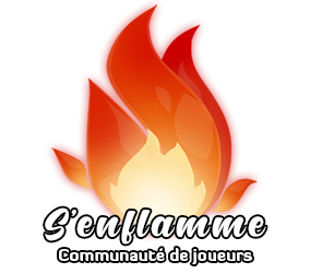S'enflamme